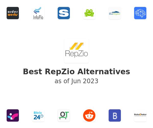 Best RepZio Alternatives