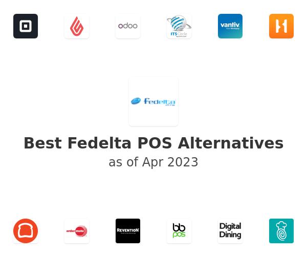 Best Fedelta POS Alternatives
