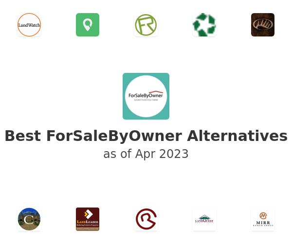 Best ForSaleByOwner Alternatives