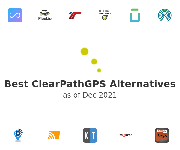Best ClearPathGPS Alternatives