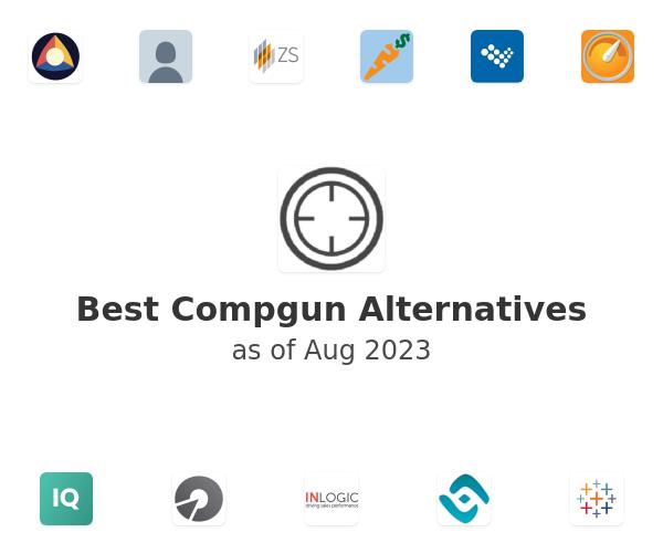 Best Compgun Alternatives