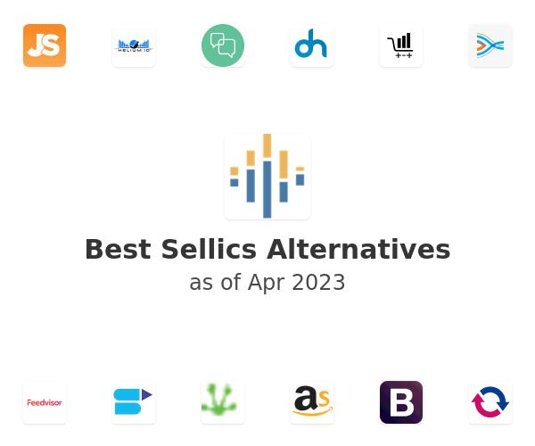 Best Sellics Alternatives