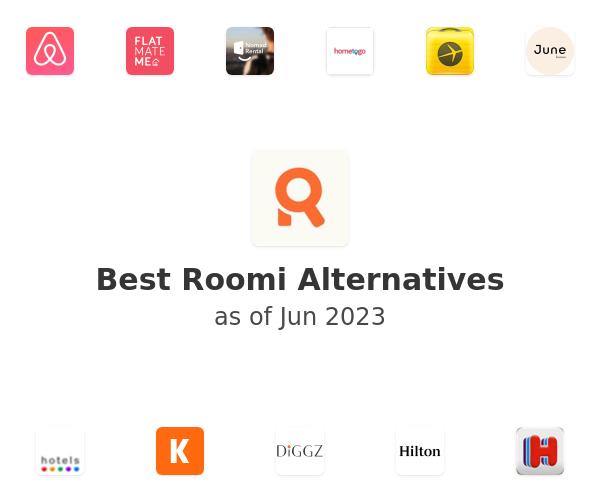 Best Roomi Alternatives