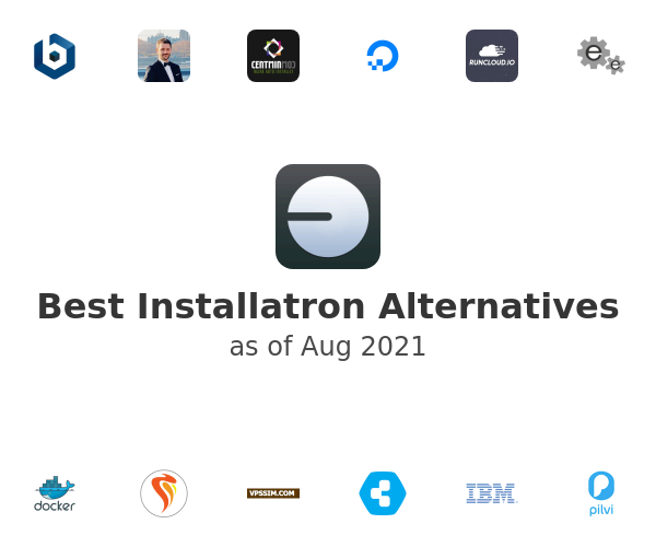 Best Installatron Alternatives