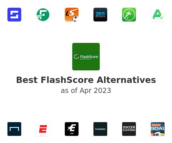 Best FlashScore Alternatives