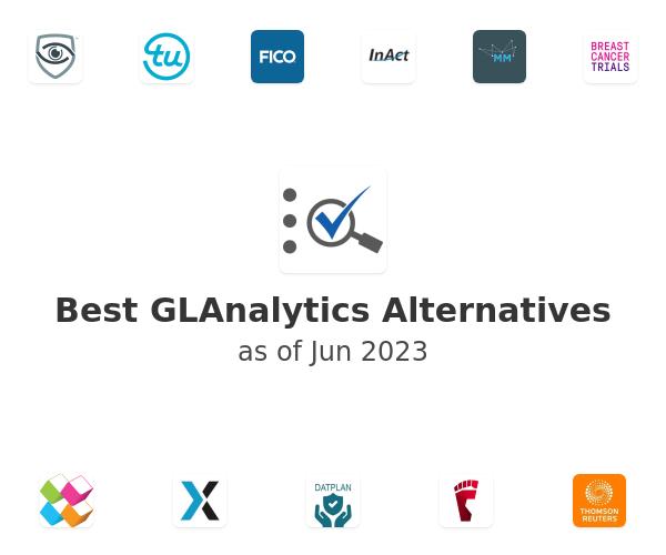 Best GLAnalytics Alternatives