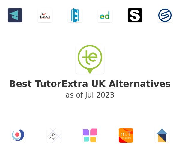 Best TutorExtra UK Alternatives