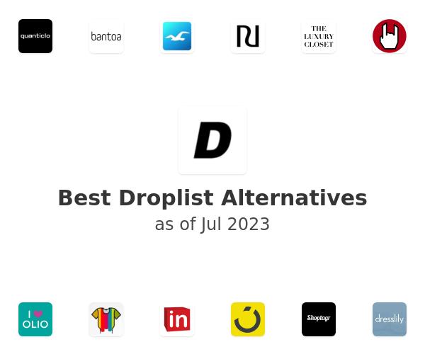 Best Droplist Alternatives