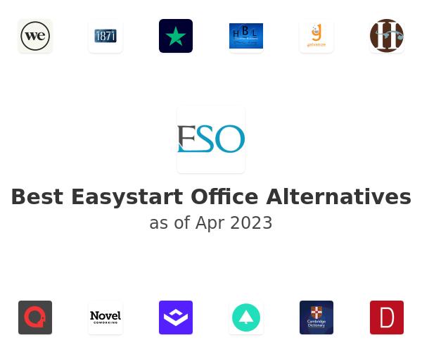 Best Easystart Office Alternatives