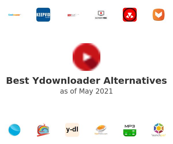 Best Ydownloader Alternatives