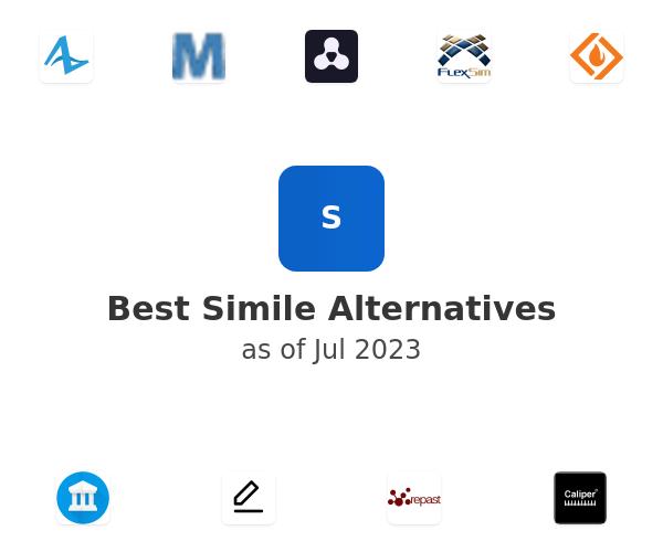 Best Simile Alternatives