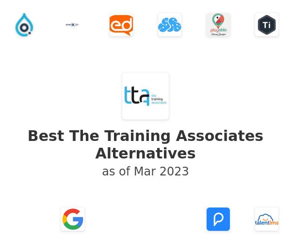 Best The Training Associates Alternatives