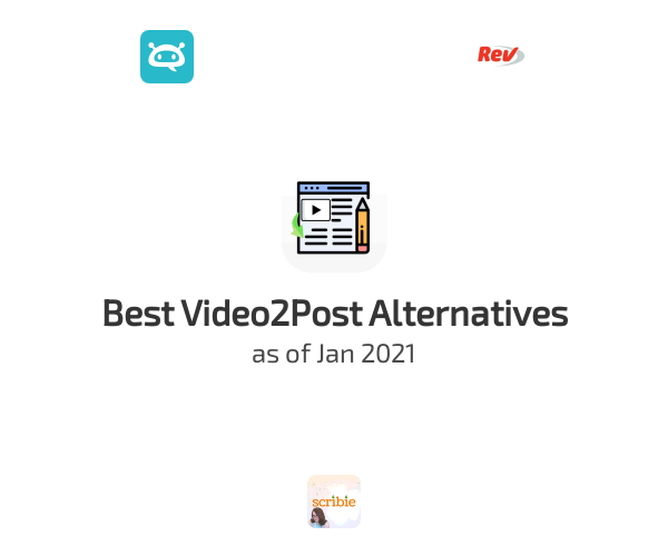 Best Video2Post Alternatives