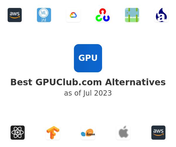 Best GPUClub.com Alternatives
