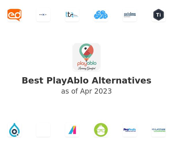 Best PlayAblo Alternatives