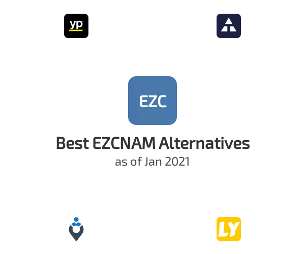 Best EZCNAM Alternatives