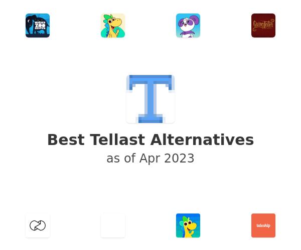 Best Tellast Alternatives
