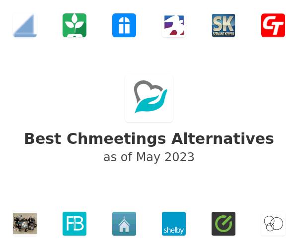 Best Chmeetings Alternatives