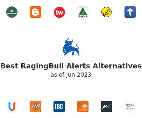 Best RagingBull Alerts Alternatives