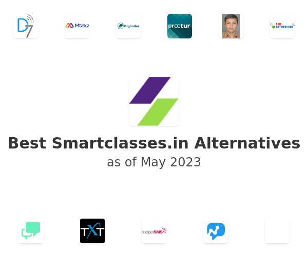 Best Smartclasses.in Alternatives
