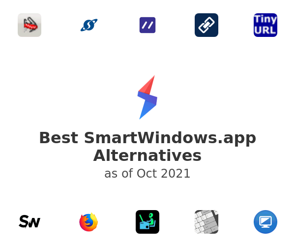 Best SmartWindows.app Alternatives