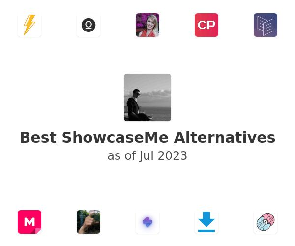 Best ShowcaseMe Alternatives