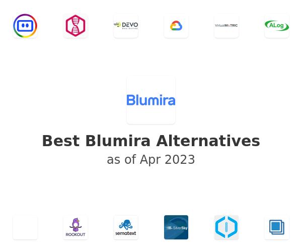 Best Blumira Alternatives