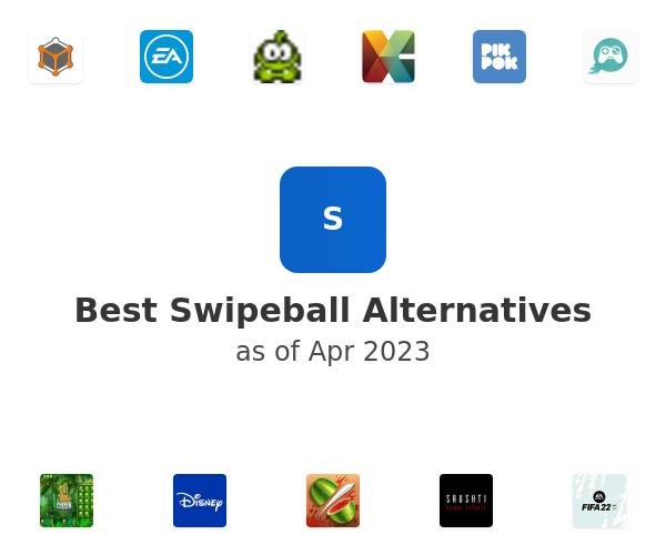 Best Swipeball Alternatives