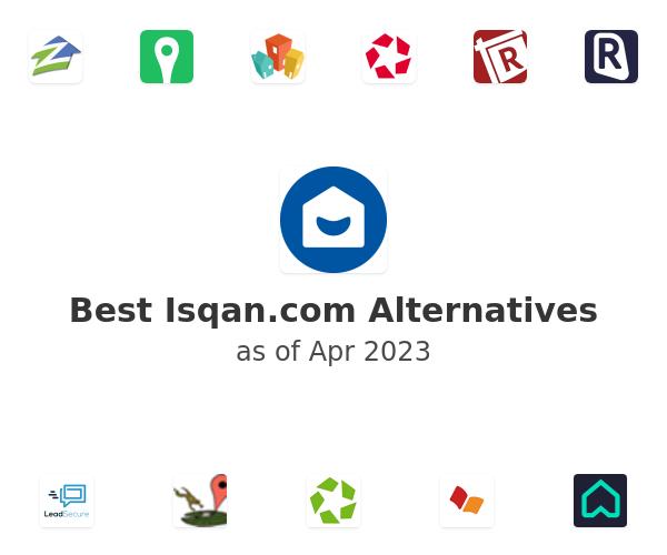 Best Isqan.com Alternatives