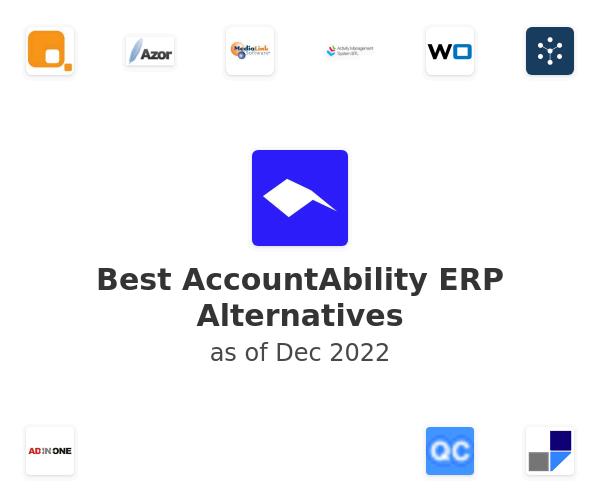 Best AccountAbility ERP Alternatives