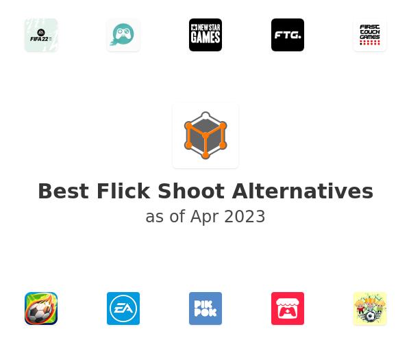 Best Flick Shoot Alternatives