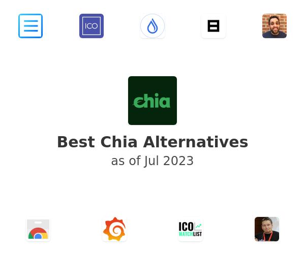 Best Chia Alternatives