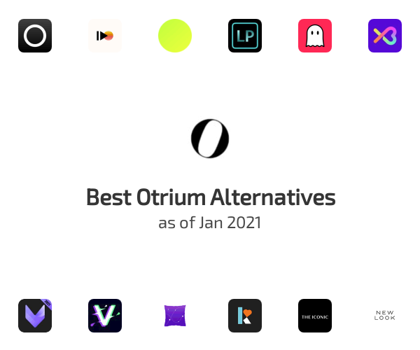 Best Otrium Alternatives