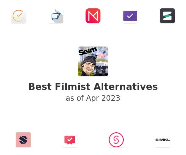 Best Filmist Alternatives