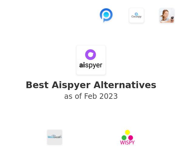 Best Aispyer Alternatives