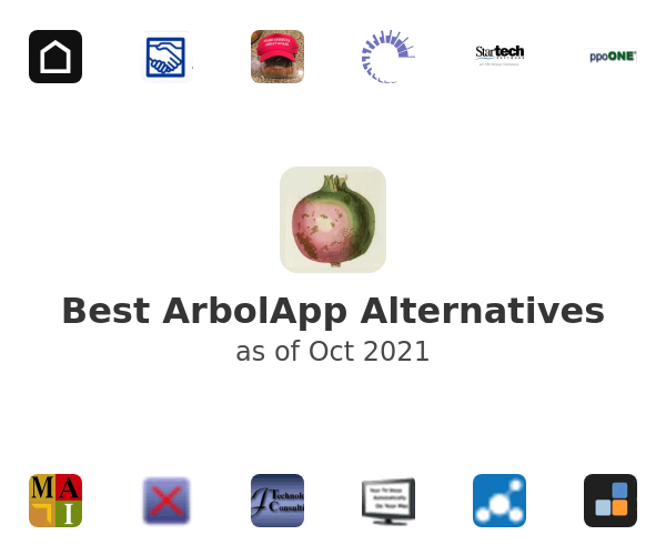 Best ArbolApp Alternatives