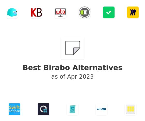Best Birabo Alternatives