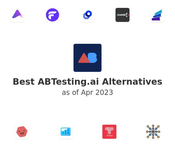 Best ABTesting.ai Alternatives