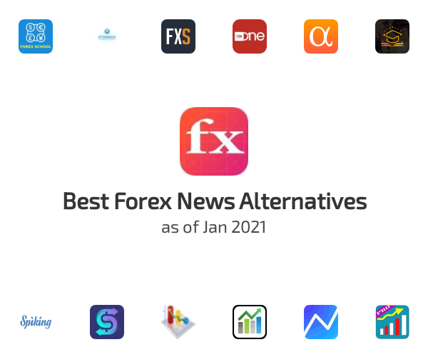 Best Forex News Alternatives