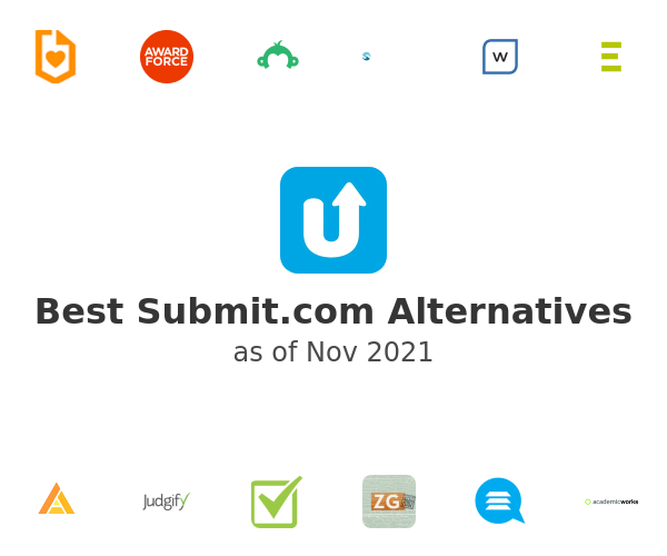 Best Submit.com Alternatives