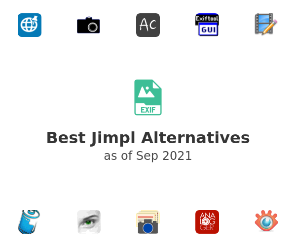 Best Jimpl Alternatives