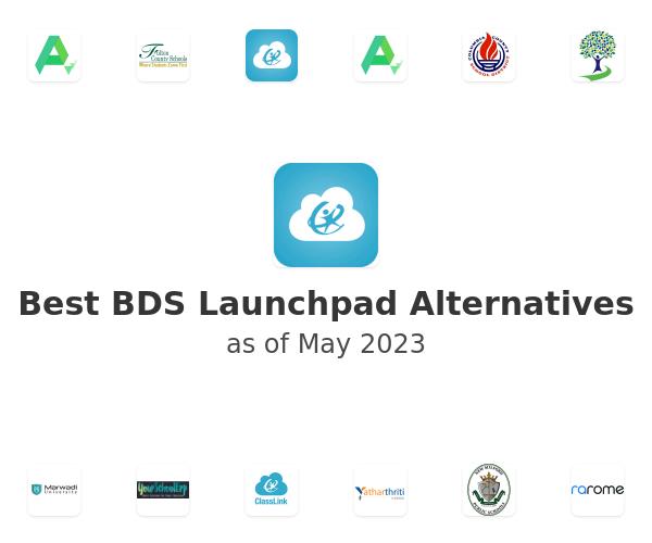 Best BDS Launchpad Alternatives