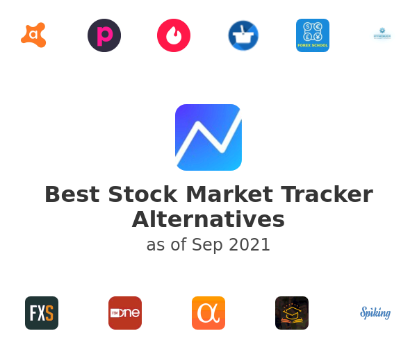 Best Stock Market Tracker Alternatives