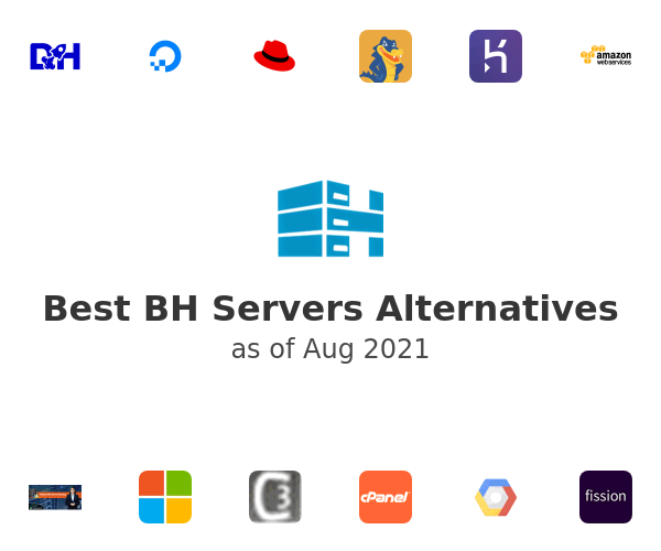 Best BH Servers Alternatives
