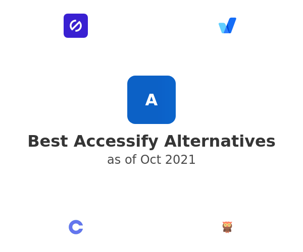 Best Accessify Alternatives