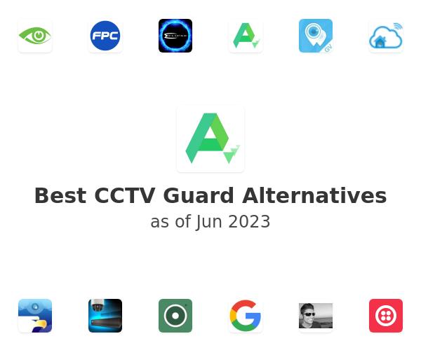 Best CCTV Guard Alternatives