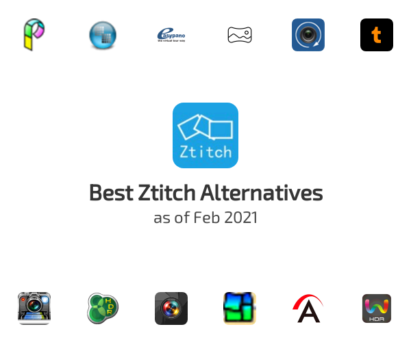 Best Ztitch Alternatives