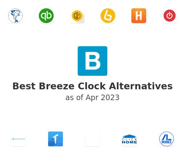 Best Breeze Clock Alternatives