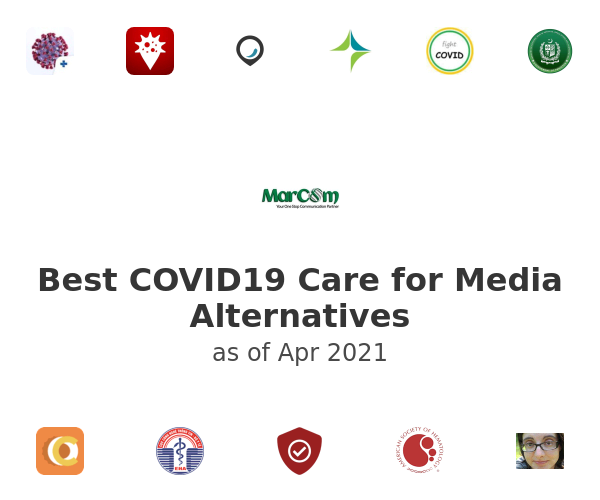 Best COVID19 Care for Media Alternatives