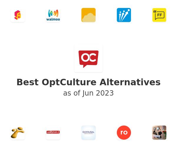Best OptCulture Alternatives